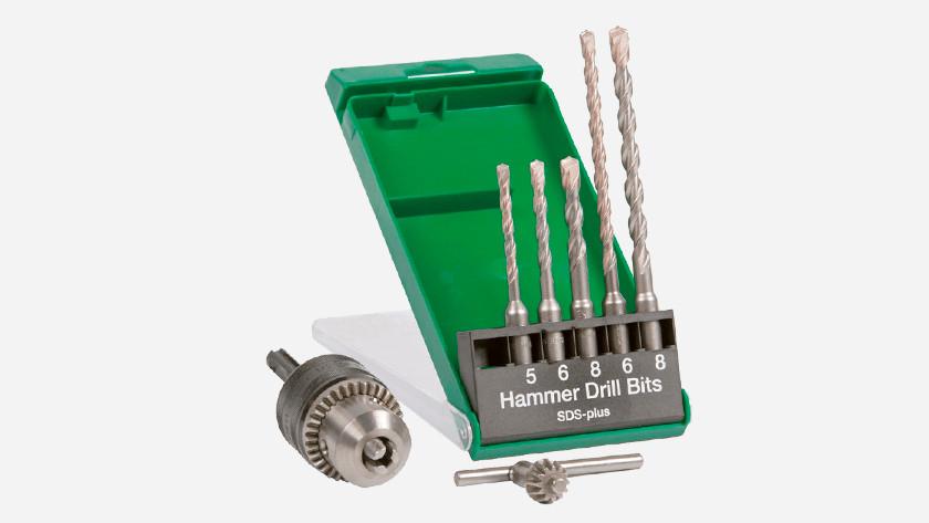SDS-drill hammer drill