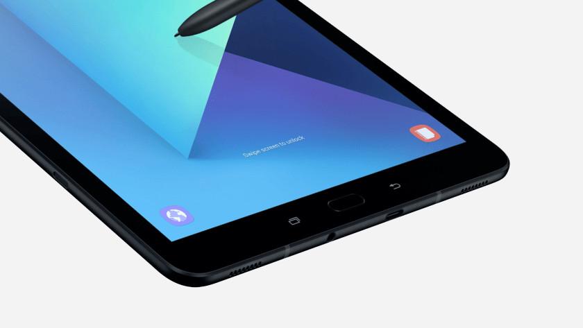 Speaker Samsung Galaxy Tab S3