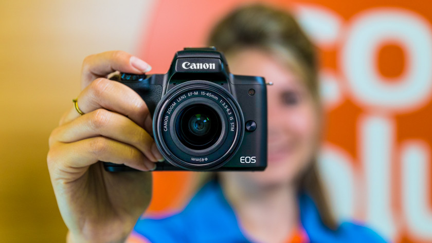 General advice Canon cameras