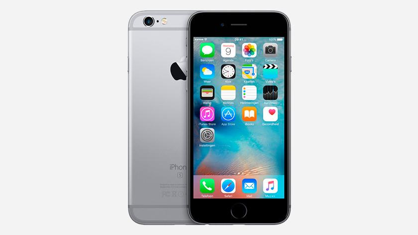 Design phone 6s