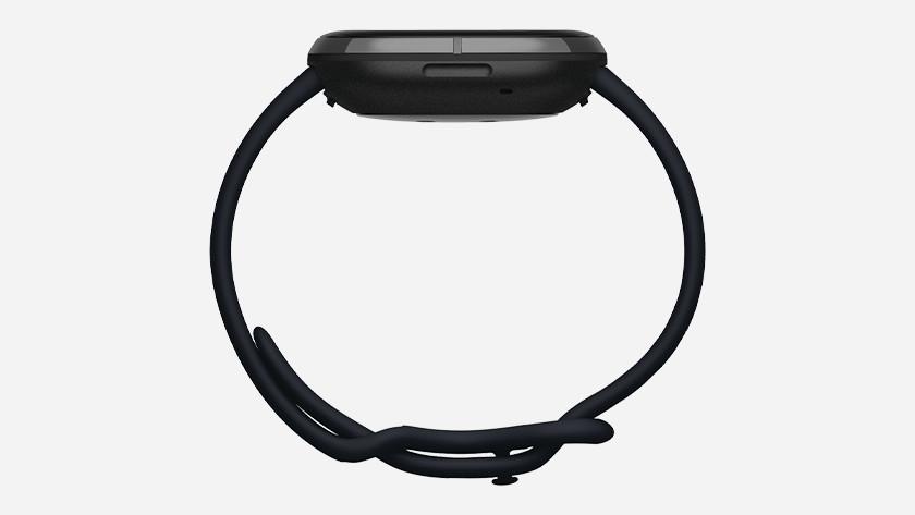 Fitbit Sense extra sensors