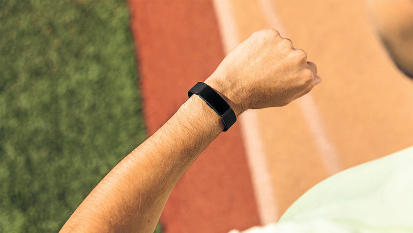 Fitbit Coach: workout video's