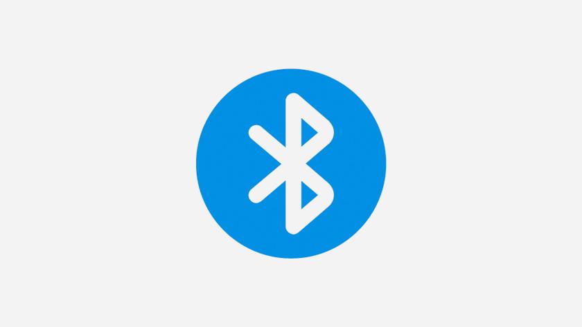 Bluetooth headset aansluiten