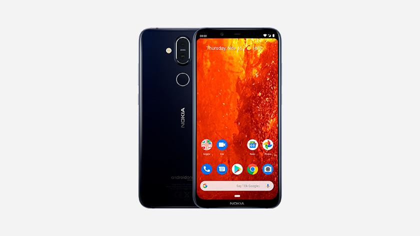 Nokia bouwkwaliteit