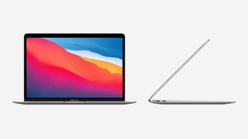 Apple Mac met Apple M1 chip
