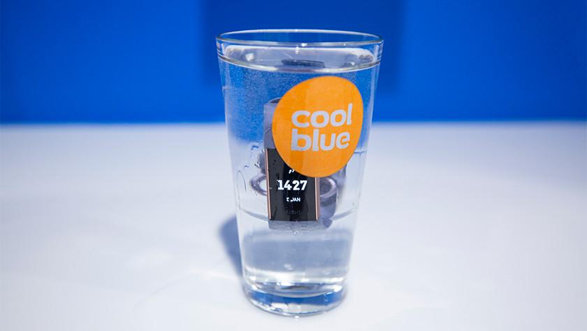 Fitbit Charge 3 waterproof