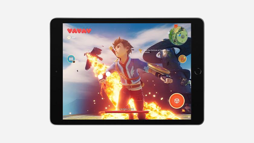 Screen iPad 2019