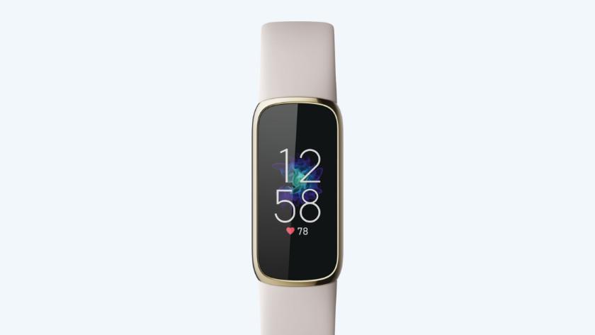 Fitbit Luxe kleurenscherm