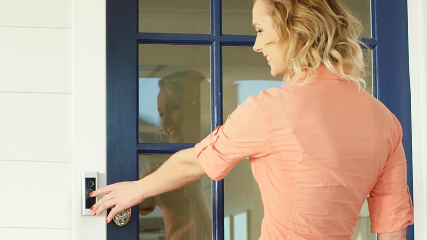 Extra eigenschappen slimme deurbellen