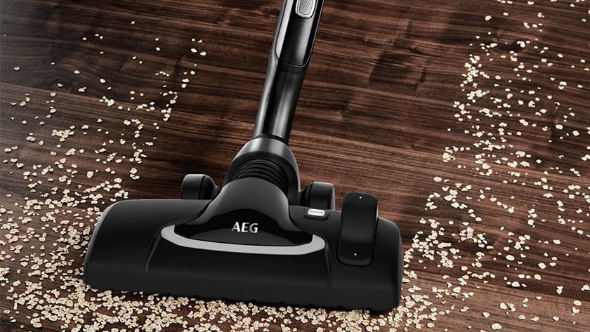 Vacuums: noise, suction power, build quality, and attachments