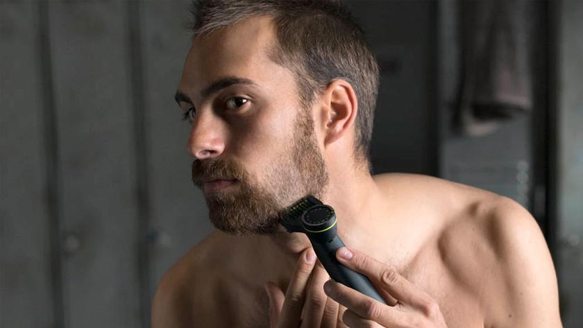 Hybride trimmer