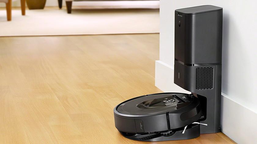 iRobot i7+ review