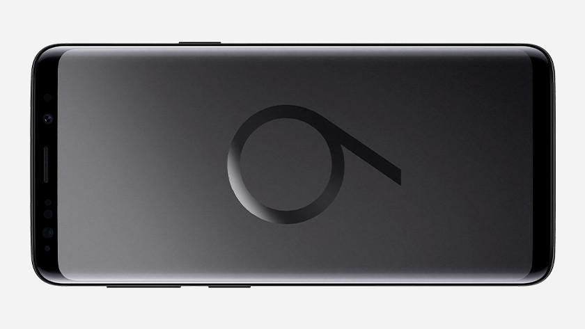 Scherm S9 Plus