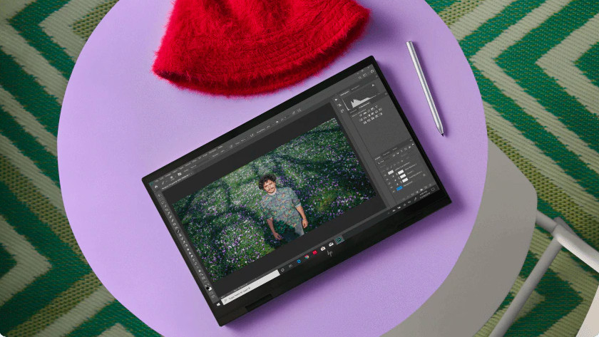 Video's bewerken op HP laptop