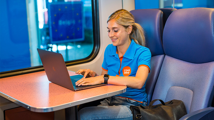 Design and portability MacBook
