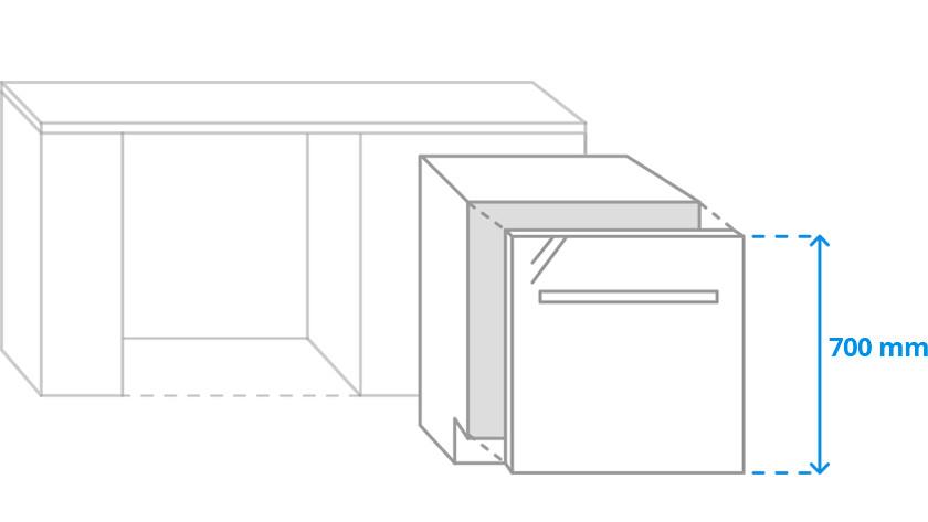 FAKTUM kitchen system