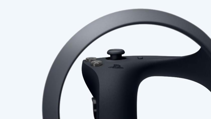 Game met precisie dankzij het nieuwe ontwerp van Sony
