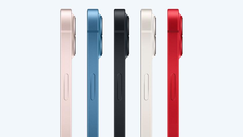 Design Apple iPhone 13