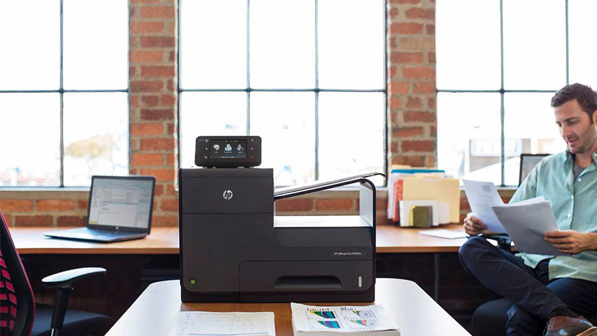 Printer installeren