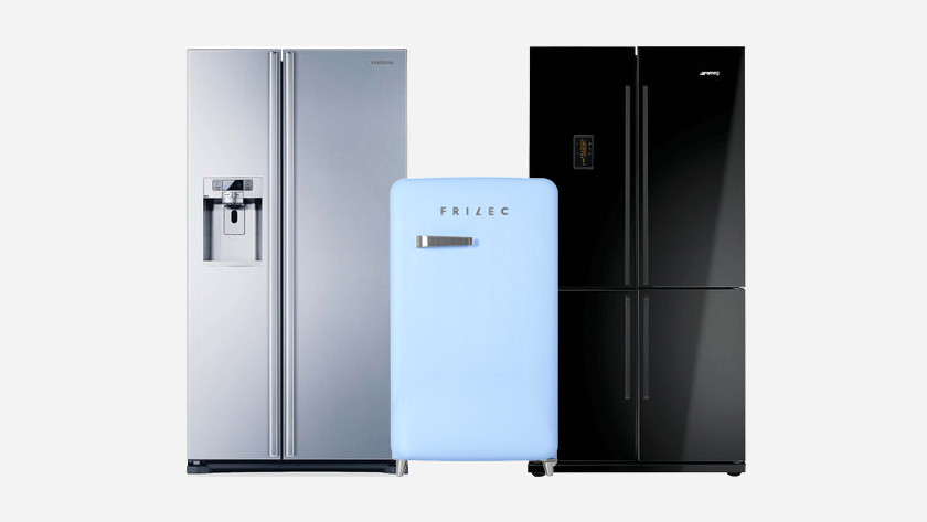 Nice fridges