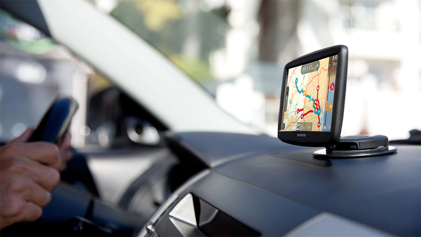 Restore GPS connection