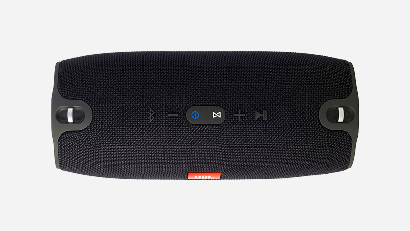 Compare the UE MEGABOOM to the JBL Xtreme - Coolblue