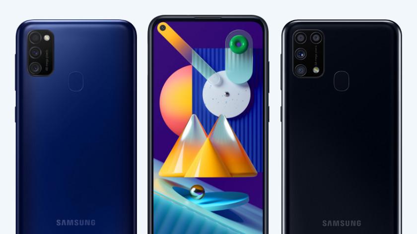Samsung Galaxy A10 en A20e