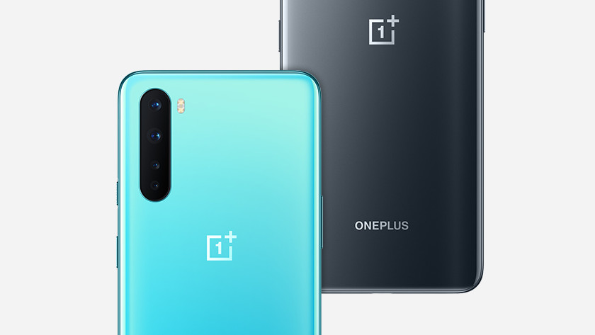Processor OnePlus Nord