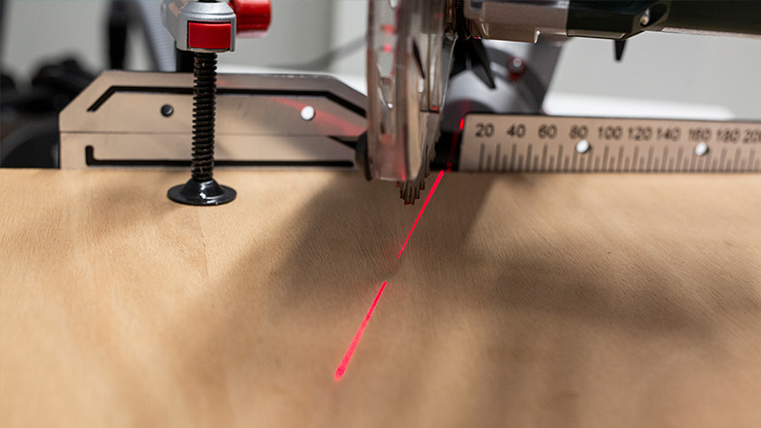 Use and retention of the laser