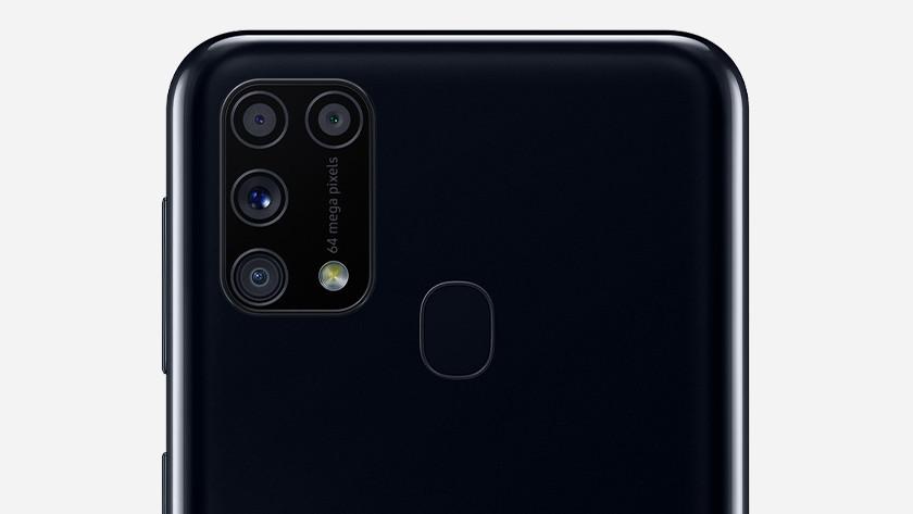 Samsung M31 vs Samsung A71 photos