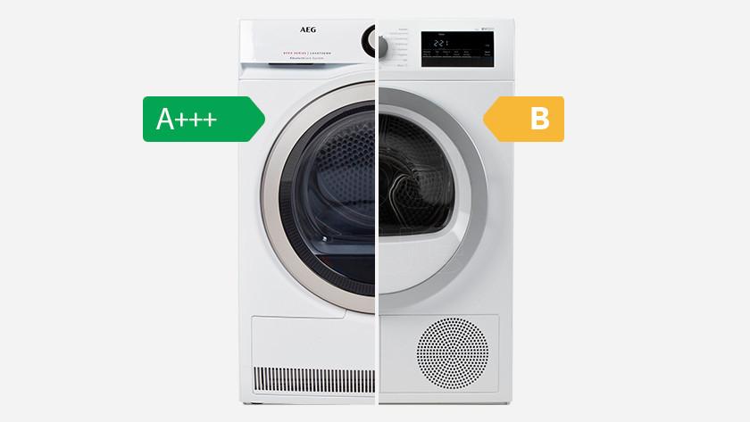 Favoriete Advies over wasdrogers - Coolblue - Voor 23.59u, morgen in huis EH35