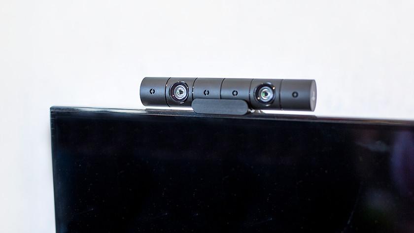 2.Webcam