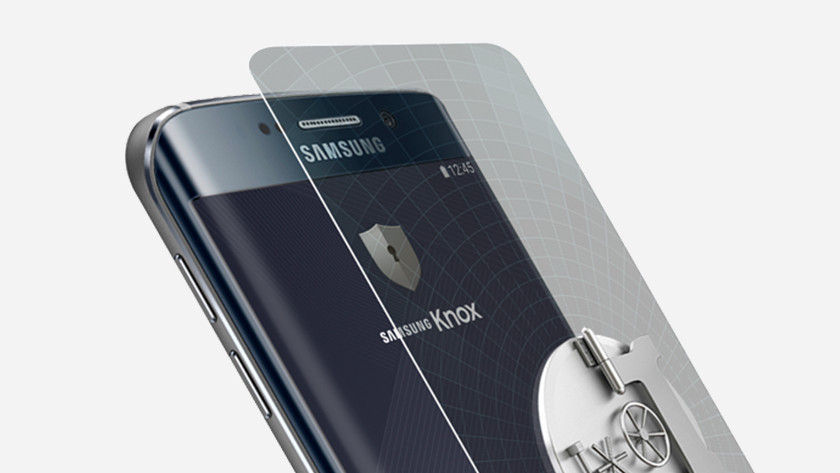 Ordering Samsung Knox