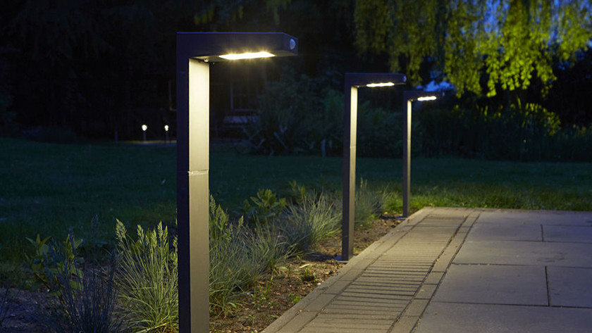 Led Lampjes Tuin : Advies over solar tuinverlichting coolblue alles voor een glimlach