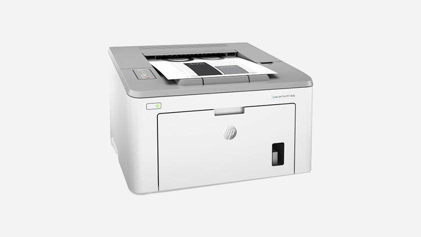 HP LaserJet Pro M118dw costs