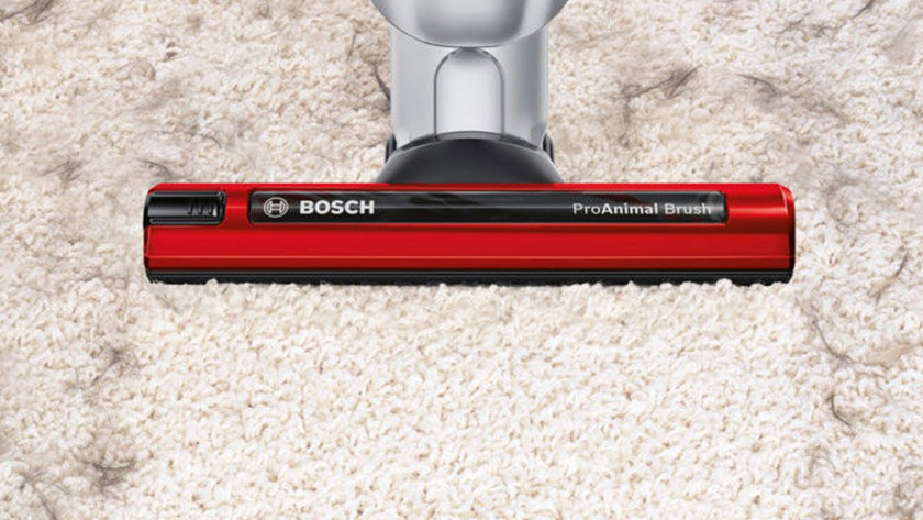 Suction power carpet