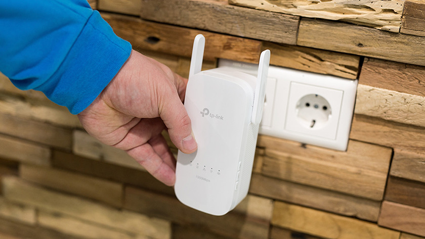 How do you set up TP-Link powerline adapters? - Coolblue