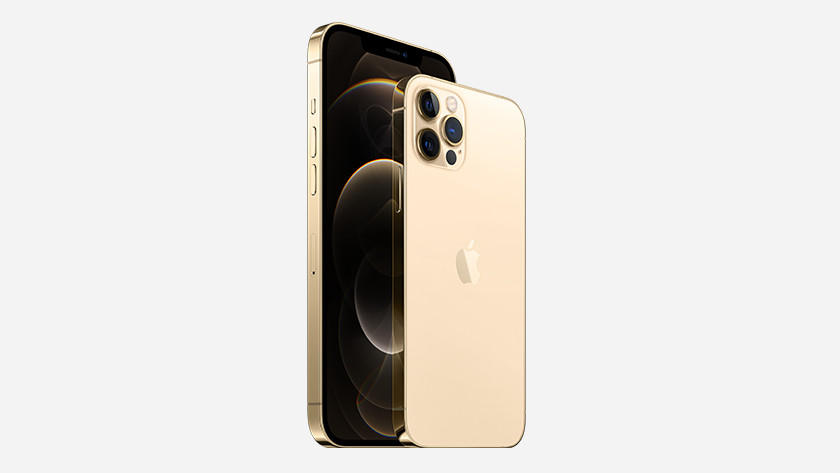 iPhone 11 Pro (Max) Gold