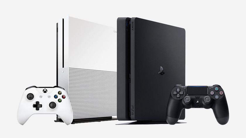 Which console