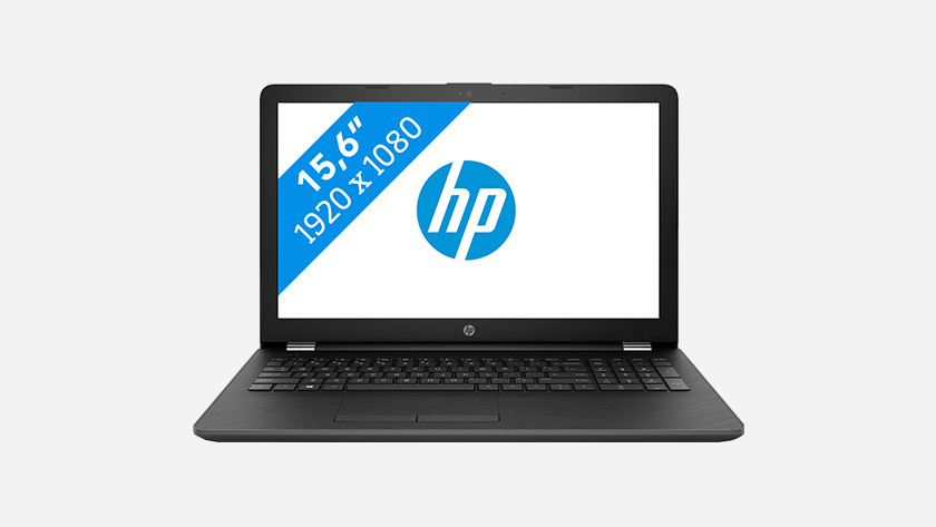 A laptop with mid-range build quality.
