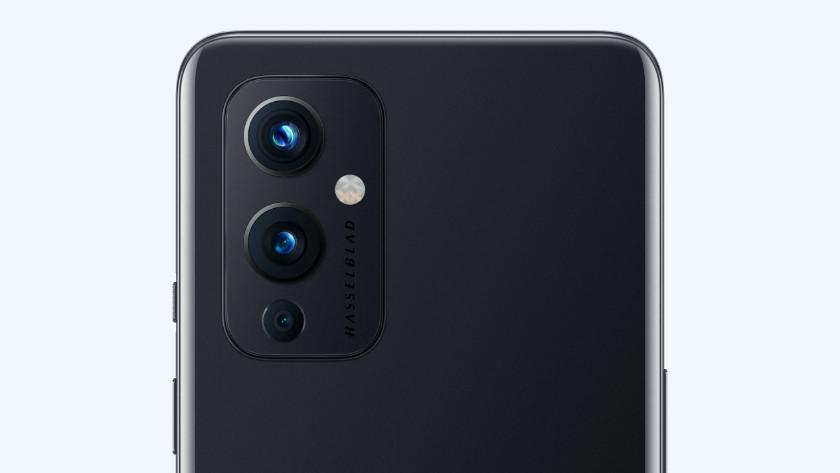 OnePlus 9 of OnePlus 9 Pro camera