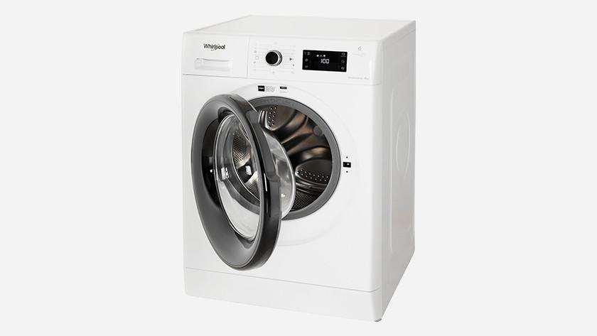 Wasmachine van 400 tot 500 euro
