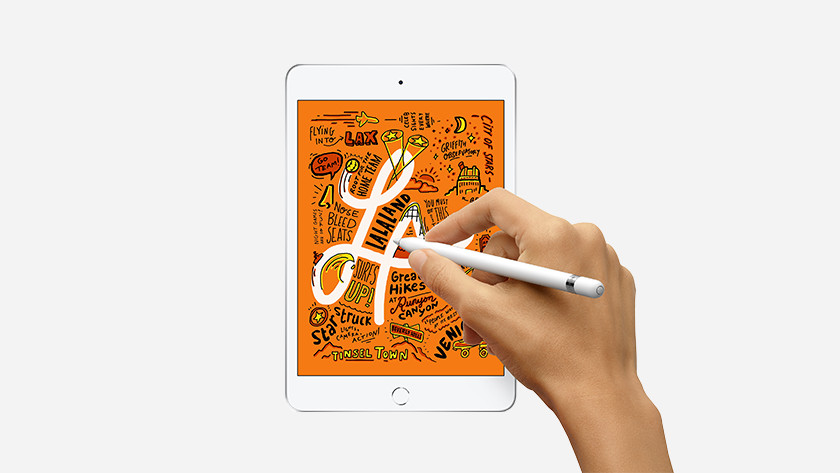 iPad Mini 5 processor