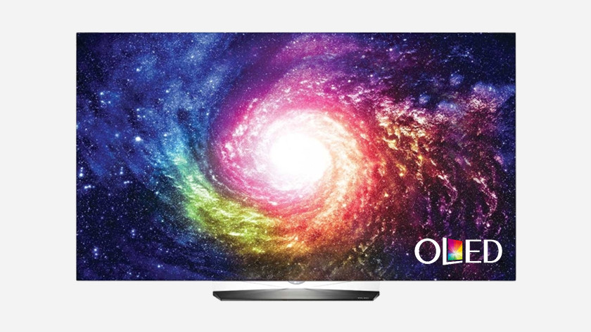 Advice on OLED televisions