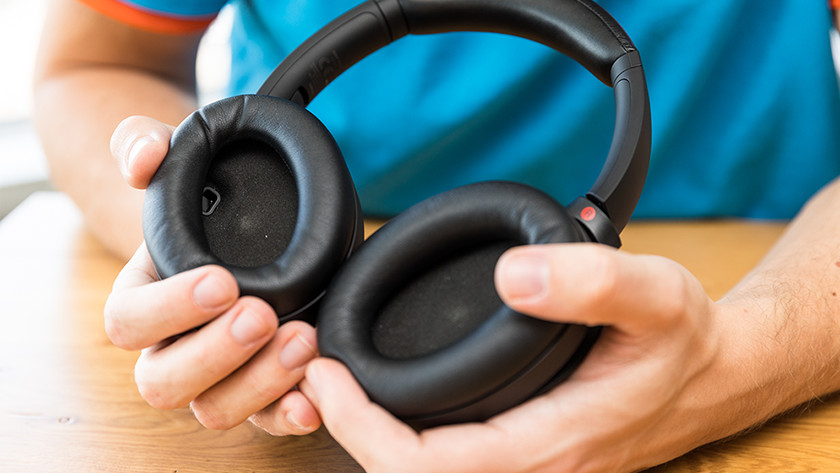 Ear cups XM4
