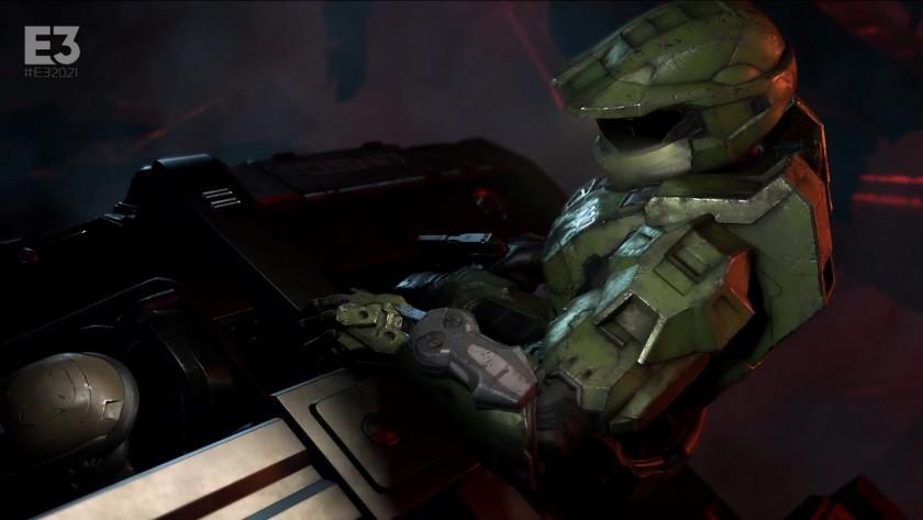 Ga op in het verhaal van Halo Infinite
