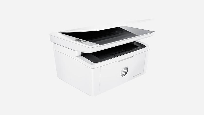 HP LaserJet Pro MFP M28w costs