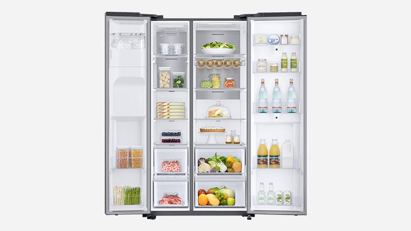 American fridges