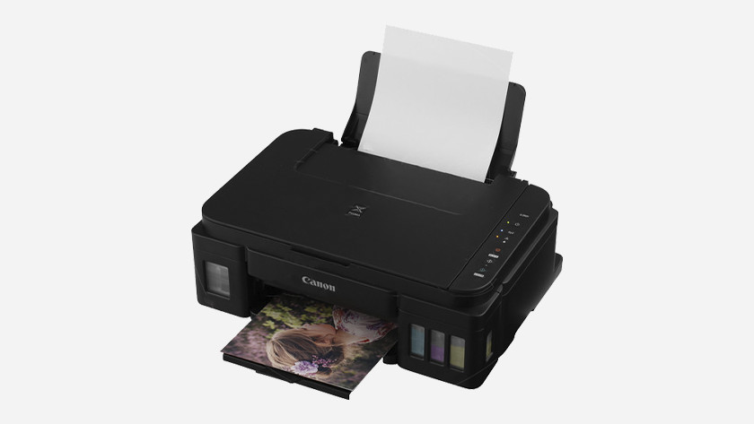 Canon PIXMA affordable