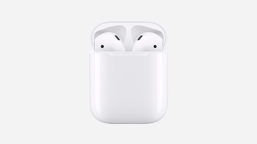 Reset to Apple AirPods factory settings